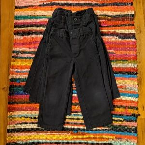 French Toast Bottoms - 5 Pair - French Toast Relaxed Boys Pants Bundle